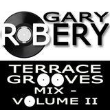 Terrace Grooves Mix Volume II