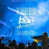 KHUBU H2O Animal Instincts Mix 2014