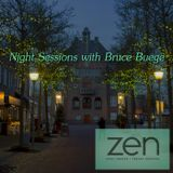 Night Sessions on Zen FM - May 13, 2019