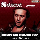 Show me House 97 # Clock #