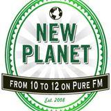 Sonar The New Planet Spécial New Stuff East & West Part.2