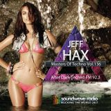 Masters Of Techno Vol.136 by Jeff Hax