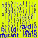 Rhythm Doctor - Mutant Radio (03.10.2002) (osa 1)