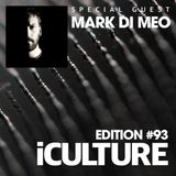 iCulture #93 - Special Guest - Mark Di Meo