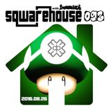 Sqwarehouse 093 with Bassick