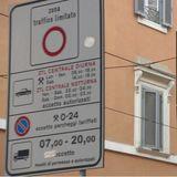 Strafzettel aus Italien & Co: Falsch geparkt im Ausland kann teuer werden