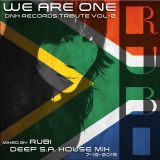 WE ARE ONE (DNH Records Tribute Vol-2) 7-19-15