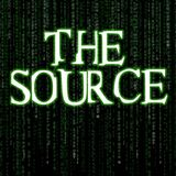 The Source On SDMO Radio - Audiotechnik (SOURCE005)