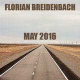 Florian Breidenbach - May 2016