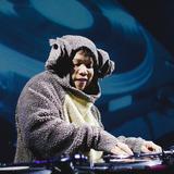 Kid Koala (30min) LIVE @ Só Pedrada Musical 9 anos (Sao Paulo, 2015)