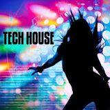 set tech house 04.09.18 by k-pok