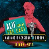 Live feat. MC Molin @ Europa Last K Session 9-3-2017