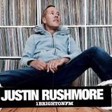 JUSTIN RUSHMORE'S ECLECTIC SELECTION on 1 BRIGHTON FM (35)