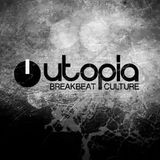 Utopia Podcast # 7 Black Session mixed by Moostatz