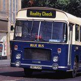 Reality Check Tuesday 6th November 2012