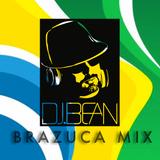 Só Brazuca mix - DJ Bean