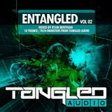 EnTangled Vol. 02 (Mixed By Ryan Bentham) - (2018)