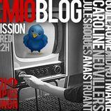 Semioblog : l'émission - Radio Campus Avignon - 09/05/12