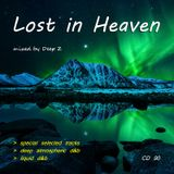 Deep Z - Lost In Heaven CD90 (july 2019) Atmospheric Drum and Bass | Liquid Drum and Bass