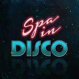 Spa in Disco - Super Disco Heroes By Elektromekanik (08.07.2014)