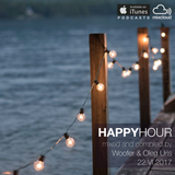 Happy Hour Live Woofer and Oleg Uris 22.06.2017 (voiceless)