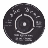 Magic Star - Coxsone Dodd Ska Selection, Vol. 1