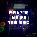-Vol. XII- JUBILÄUM: 1 Jahr What's inside the Box? (März 2018)