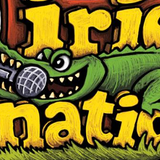 PART TWO : REGGAE DANCEHALL FROM THE 90'S SELECTED BY DJ LUDO (IRIE NATION SOUND, BELGIUM)