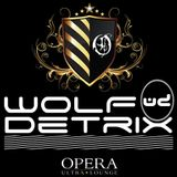 Live with Wolf Detrix @ AwesomeCon Afterparty Opera DC 4-18-14