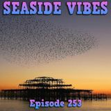 Seaside Vibes 3.12.16 (Special Extended Podcast)