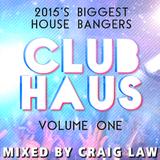Clubhaus 2015 (Volume 1)
