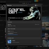 Gabriel Ben Presents - Tektronic 065 (September 2014) with guest Gabriel D'Or