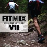FITMIX V11 (MUSIC THAT MOVES YOU)