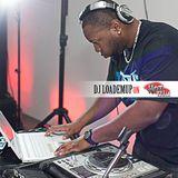 DJ Loademup on Hot 99.1 (A)
