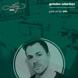 GENUINE SATURDAYS Podcast #037 - Taikee