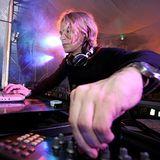 James Zabiela @ Born Electric - KaZantip Festival - Ukraine (07.08.2012)