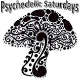 Psychedelic Saturdays Ep 19#09.12.2017 PsyTrance/Full-On