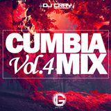 00. Cumbia mix vol. 4 - DJ CRAY - LG MUSIC