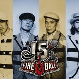FIRE BALL 15th anniversary DJ AIKEI MIX