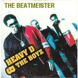 Heavy D & The Boyz Minimix - Now That We Found The Mix