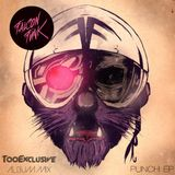 Falcon Funk - Punch EP Mix by TooExclusive