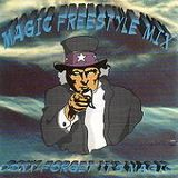 Magic Freestyle Vol. 2