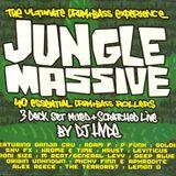 ~ DJ Hype - Jungle Massive Disc 1 ~