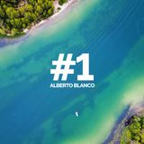 Alberto Blanco #1 by MiniAlma