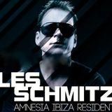LES SCHMITZ - PROMO SET (MAY 2014)
