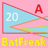 Batfreak - Pack My Ditch Up - 20A