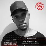 The Beatbox Mix by Dj Maverick (13.11.16)