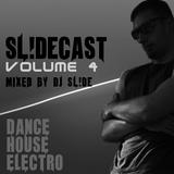 sL!DEcast Vol.04 |House and HandsUp Set | live on BlackDanceRadio.de