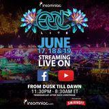 A-Trak - LIVE @ cosmicMEADOW EDC Las Vegas 18/06/16