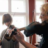 Virus Musik mit Fabian Schütze zu Freiheit, Freiheit, Wirklichkeit | Radio X, Frankfurt | 20160729